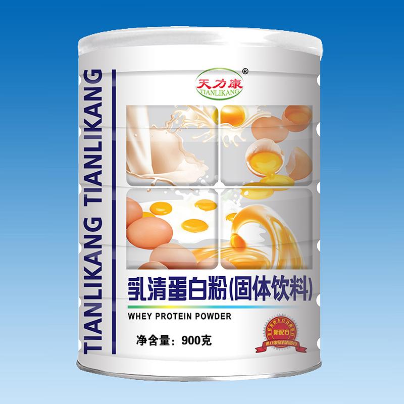 乳清蛋白粉(固体饮料)900克-乐天堂Fun88国际网上娱乐