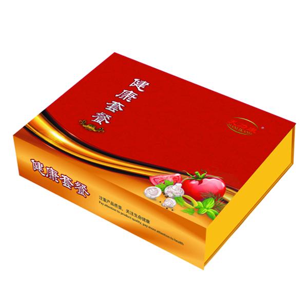 健康套餐礼盒-健康营养套餐